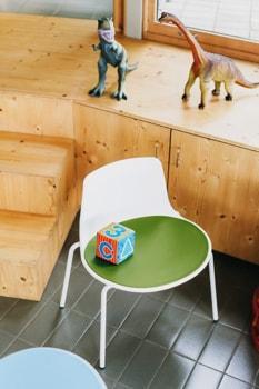 Cadira Lottus. Font: Enea