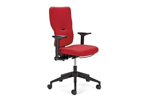 Cadira Let's B. Font: Steelcase