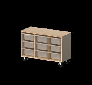moble de gavetes