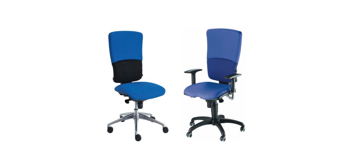 Cadira Euphoria cadires d'escriptori ergonòmiques
