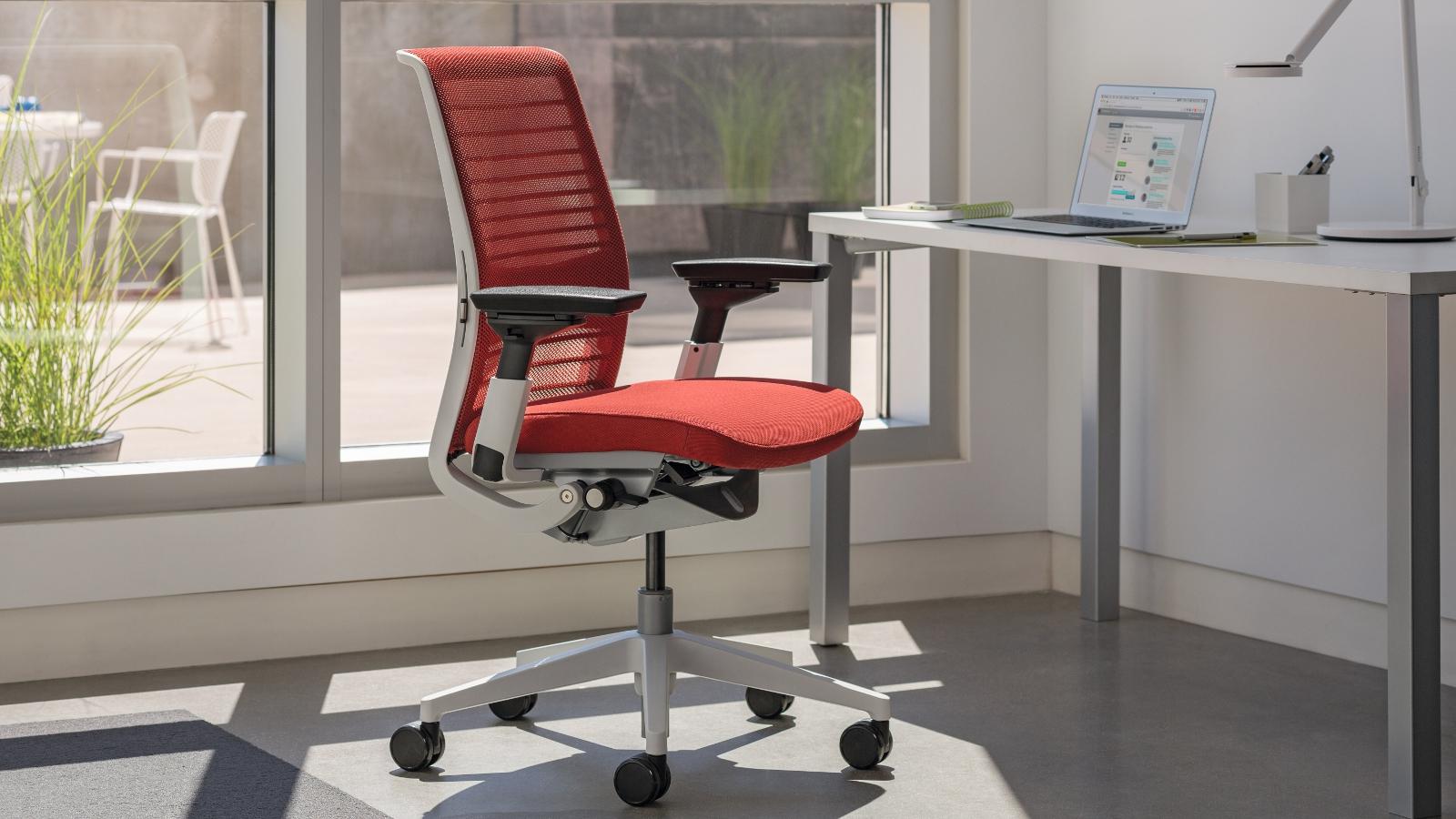 Silla Think sillas de escritorio ergonómicas