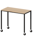 mesa Space Maker está diseñada específicamente para espacios escolares