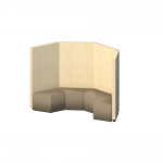 Paneles separadores Steam Studio